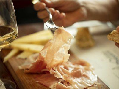 L'aperitivo in Salsamentaria: lasciatevi stuzzicare