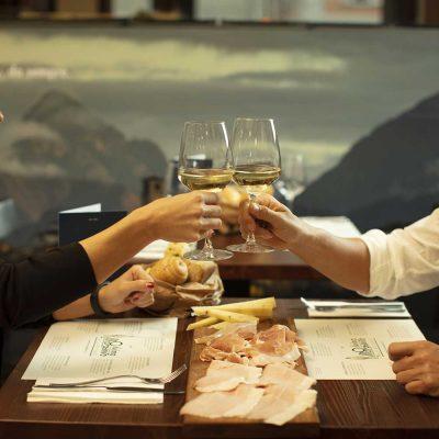 Servizi catering per eventi e occasioni particolari.