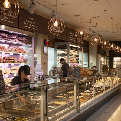 Specialità alimentari: il negozio