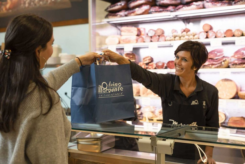 I nostri shopper