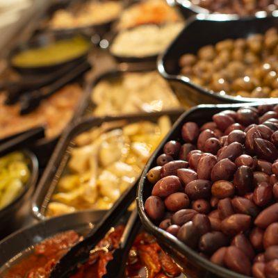 Olvino Morgante - Specialità alimentari